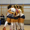 2° GIORNATA - VOLLEY PIANURA vs SPS SANGIORGESE A
