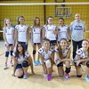 Volley Pianura - ASD Happy