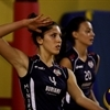 <b>Under 16</b> - Volley Pianura vs Pol. Masi ___by Claudio Nadalini