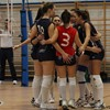 Volley Pianura - Vetreria Medicinese B ____by Claudio Nadalini